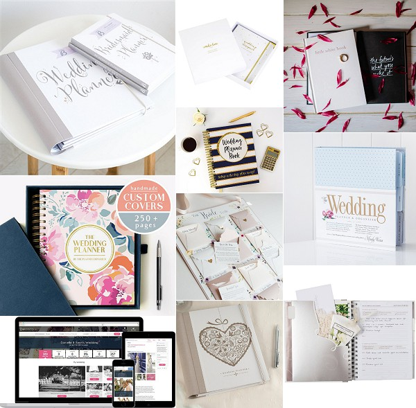Top 10 Picks For Wedding Journals Snapshot