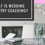 what is wedding industry coaching
