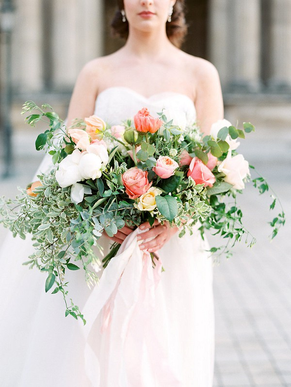 Luxury paris florist