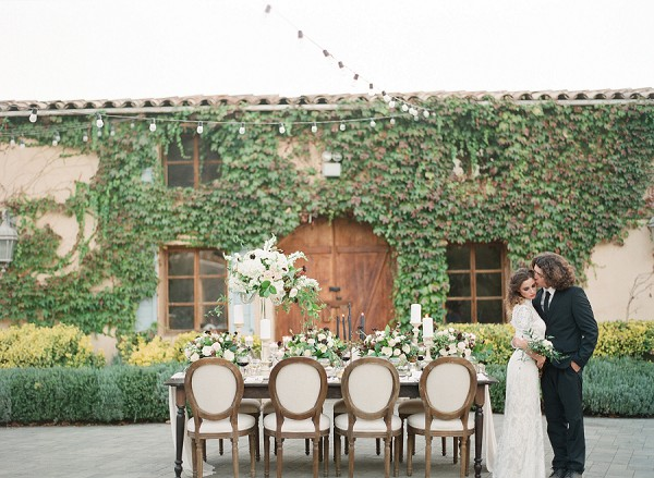 french inspired wedding venue