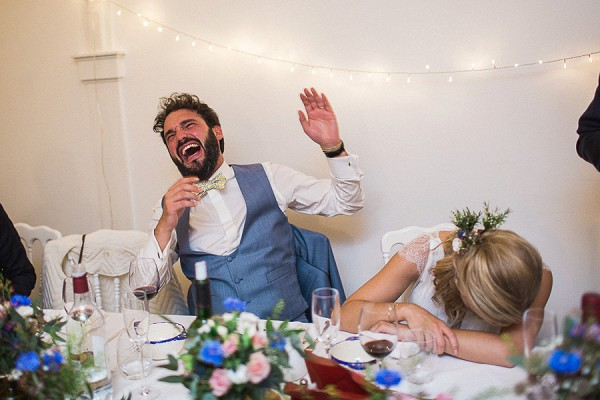 fun wedding speeches