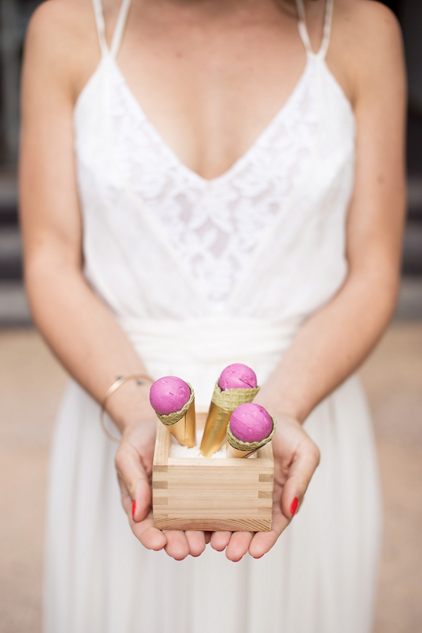 wedding food inspiration
