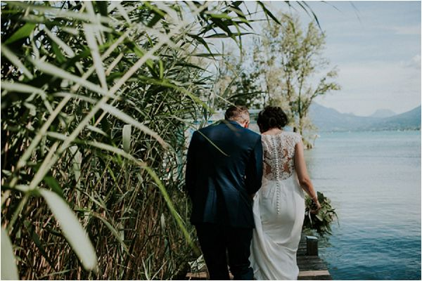 annecy lake wedding madame A photographie