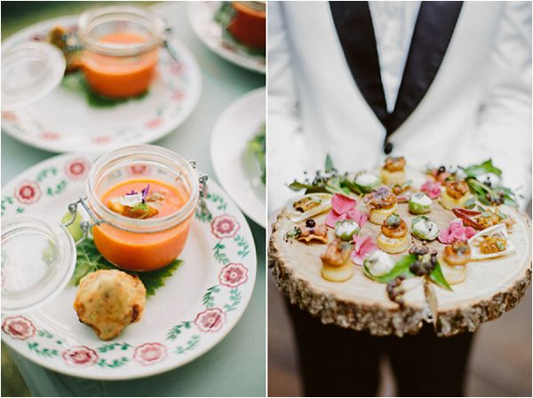 10 french inspired wedding catering ideas french wedding
