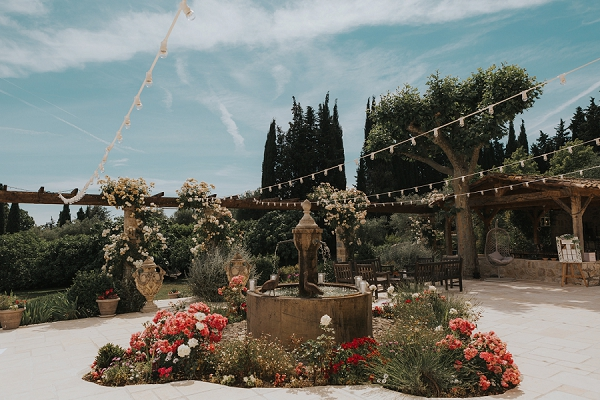 Grasse wedding venue