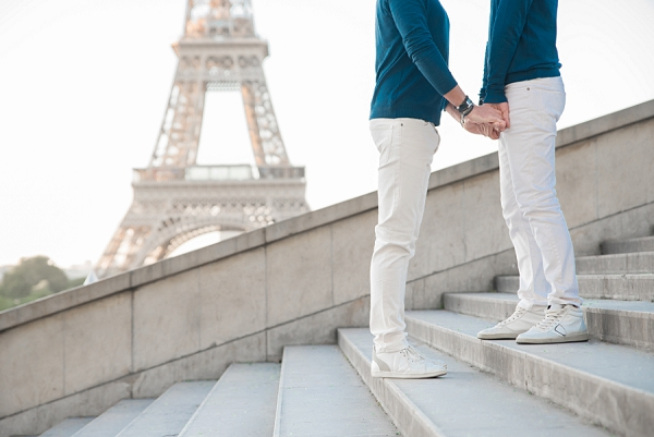paris engagement photo ideas