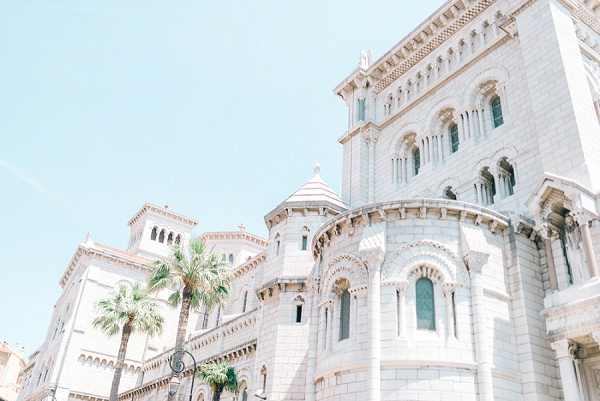 the french riviera hot spots