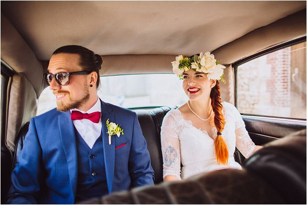 alternative wedding France | Image by Ricardo Vieira