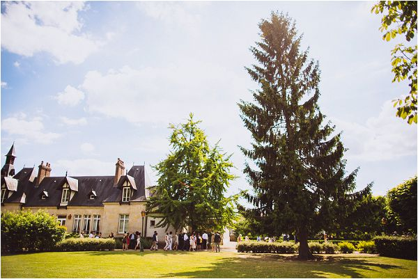 rural wedding venue in France | Image by Ricardo Vieira