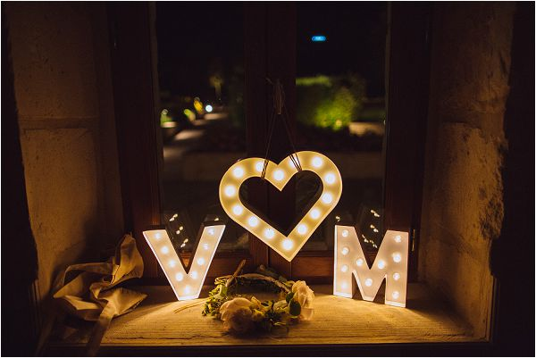 wedding decoration hire France | Image by Ricardo Vieira