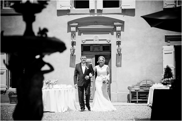 Chateau Rieutort Wedding