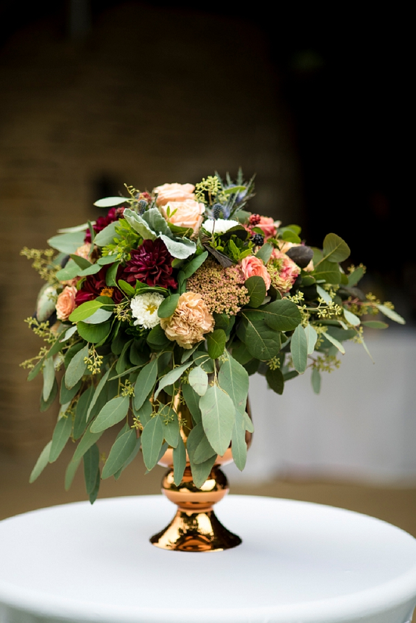 Le Val fleuri Wedding Flowers