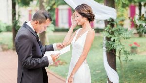 Real Vow Renewal
