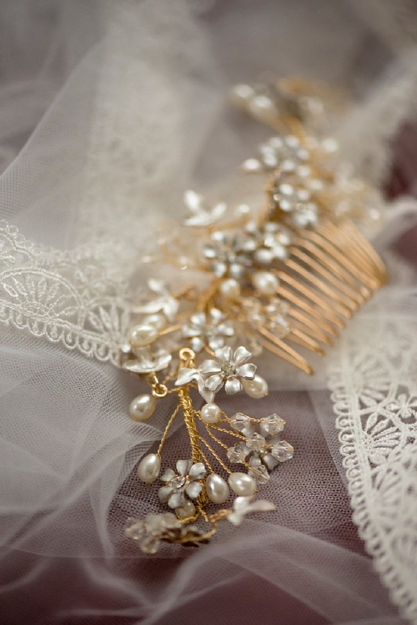 Wedding Day Bridal Accessory