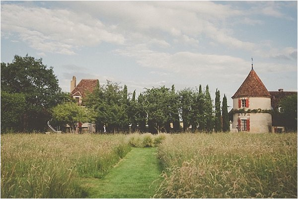 French Country Wedding Venue Burgundy Sabrina Dupuy