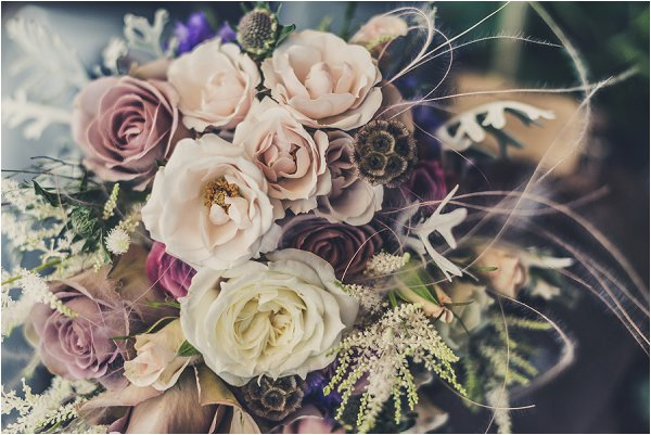 Samantha Webb French Weddings Oui Bouquet