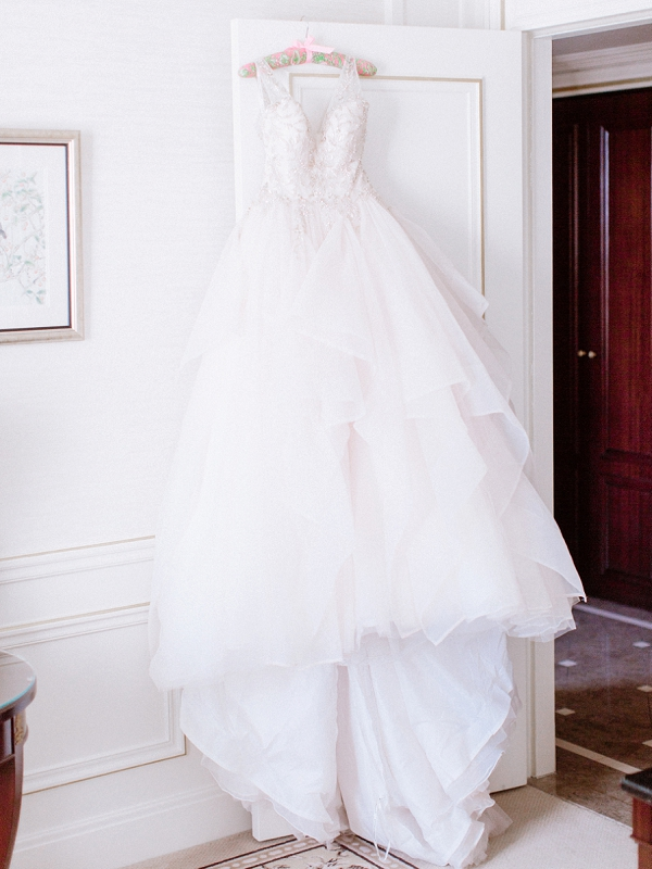 Sottero and Midgley gown