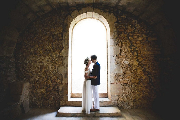 Destination wedding photographer Yana Photography