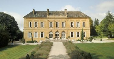 Dordogne luxury wedding venue