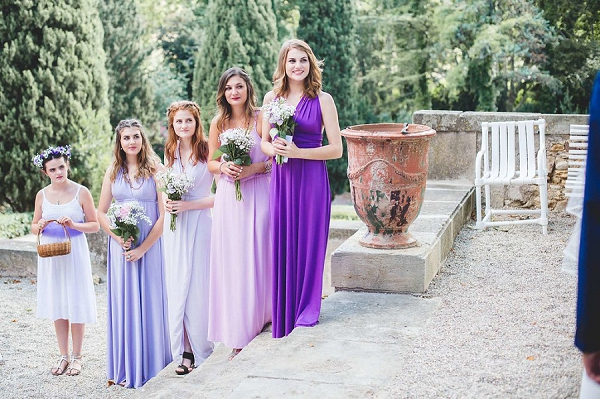Etsy bridesmaid dresses