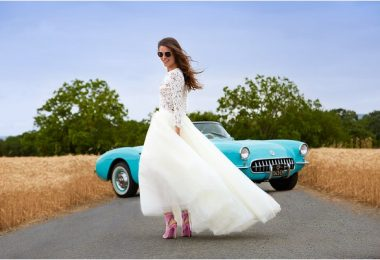 Top 10 French Wedding Dresses