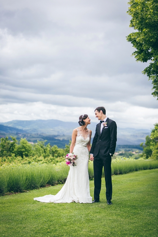 Beaujolais wedding photographer