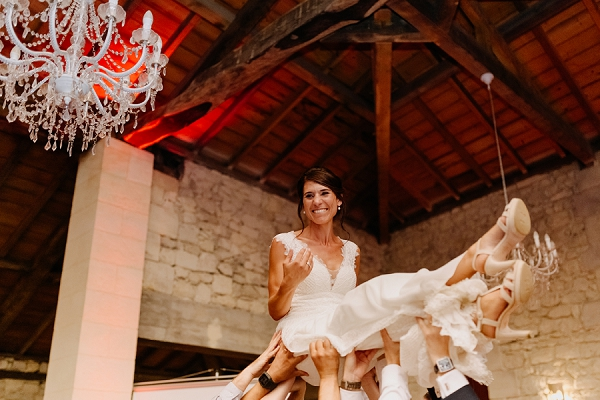 Bordeaux wedding traditions
