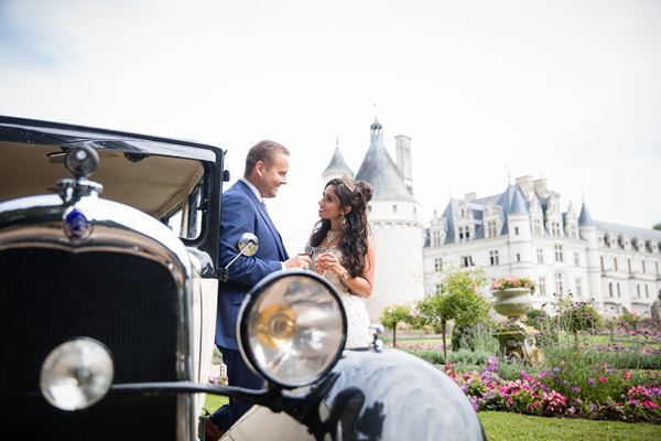 Castle Key Destination Weddings