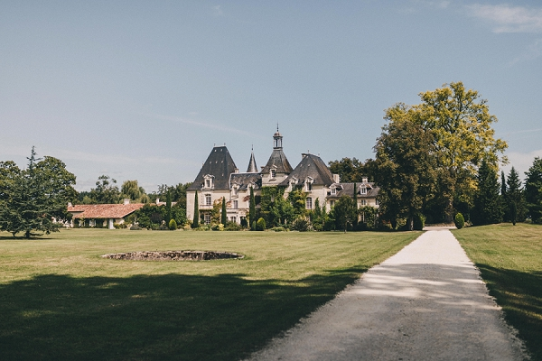 Fairytale Le Chateau Charmant