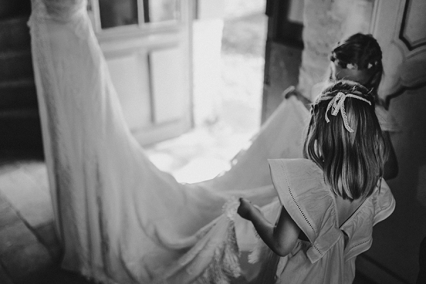 French documentary wedding photographer