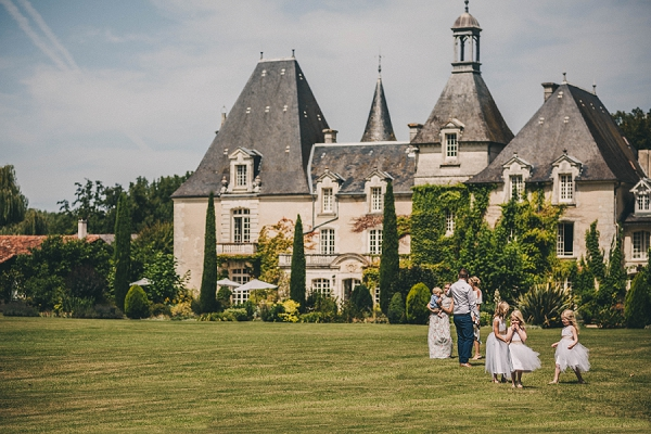 Le Chateau Charmant wedding planner
