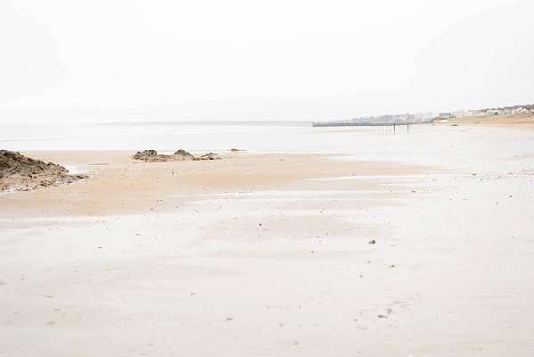 Loire Atlantique beachside wedding