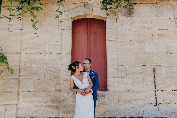 Nouvelle Aquitaine wedding photographer
