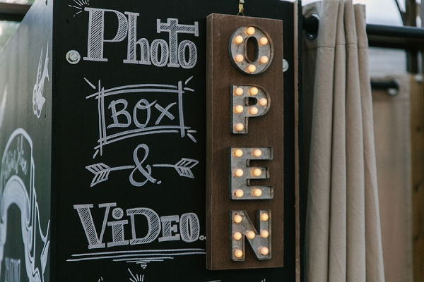 Photo booth hire France