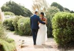 RELAXED REAL LIFE WEDDING IN BIARRITZ SOUTH OF FRANCE