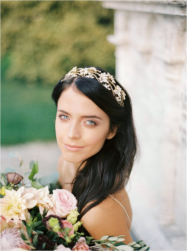 Timeless Bridal Makeup Looks for Destination Weddings, Image by Celine Chhuon, make up by Mel Kinsman