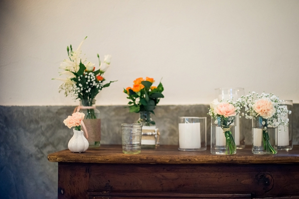 Toulouse wedding florist
