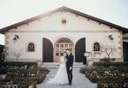 Vinyard wedding Bordeaux