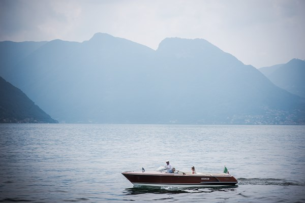 Destination Wedding Photography Lake Como by Catherine Bradley Photography