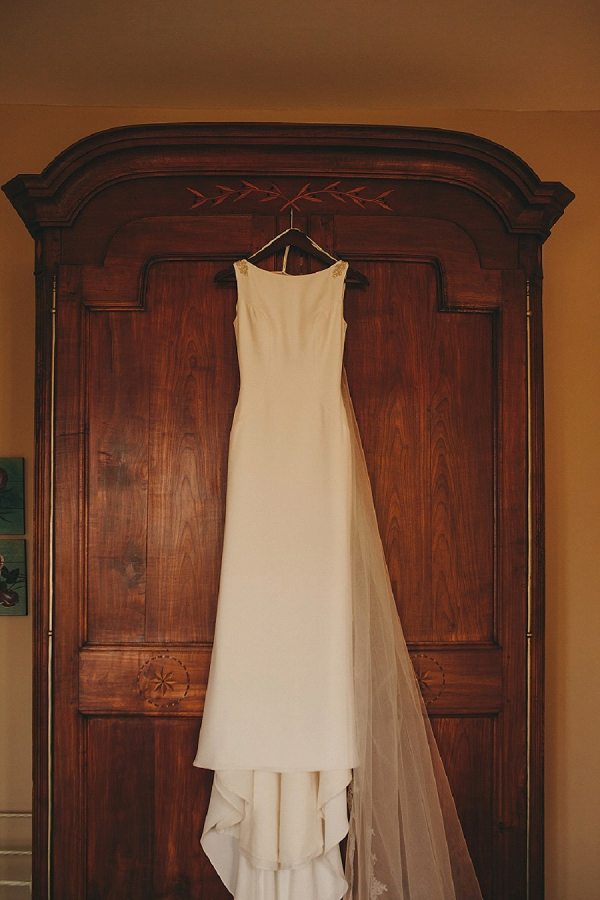Pronovias Tatiana wedding dress