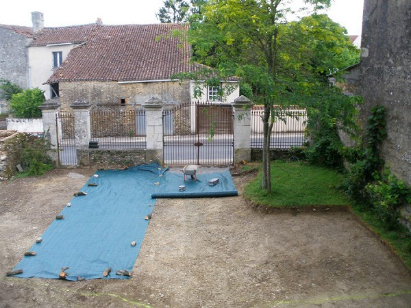 french renovation