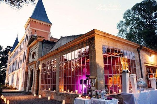 Elian Concept Weddings French Wedding Venues Roquelune Julie Derache