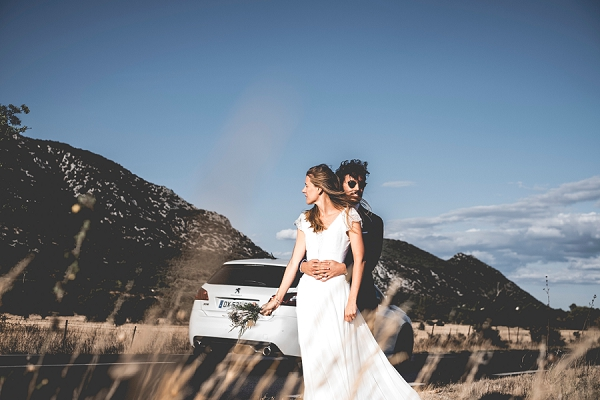 Occitanie wedding photographer