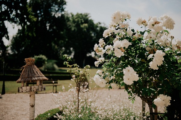 Rustic Countryside Chateau D'Aveny Wedding