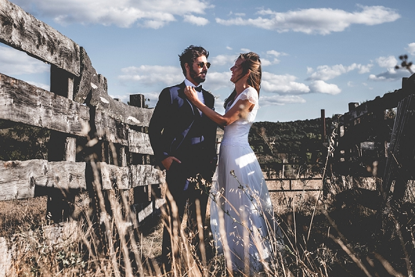 Rustic Countryside Wedding Shoot