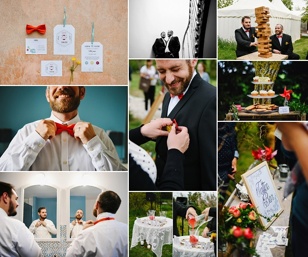 Same Sex Destination Wedding Inspiration Snapshot