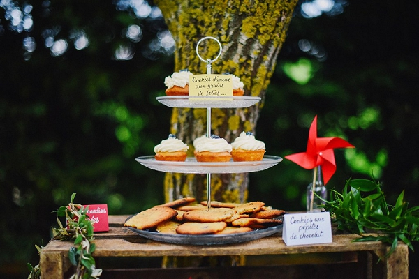 cake stand wedding afternoon tea