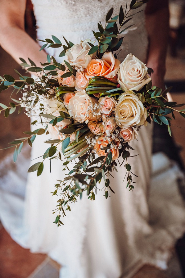 french wedding florist