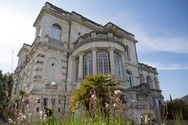 Bordeaux wedding venue