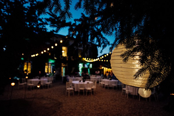 Charente wedding venue
